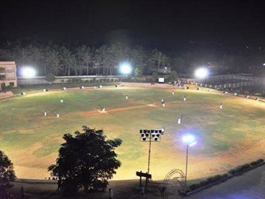 Floodlight Cricket Tournaments