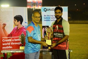 Corporate Cricket League Bangalore